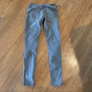 Articles of Society Gray Skinny jeans 25
